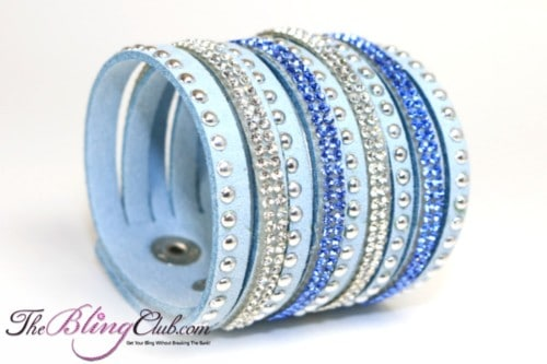 theblingclub-com-sky-blue-vegan-leather-swarovski-cuff-with-crystals-and-studs