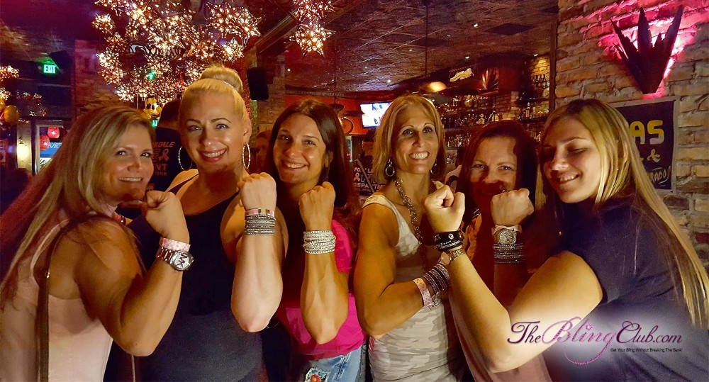 lisa-tara-jenn-with-heather-bling-at-a-sparkle-party